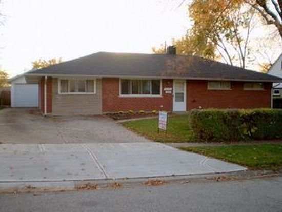 5113 Pepper Dr Dayton Oh 45424 Zillow
