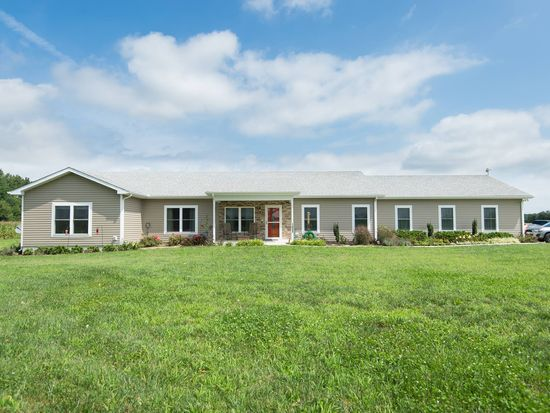 7029 Dion Rd, Federalsburg, MD 21632 | Zillow Ranch House Floor Plans Dion S on