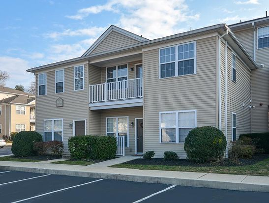 The Glen At Shawmont Station Apartment Homes