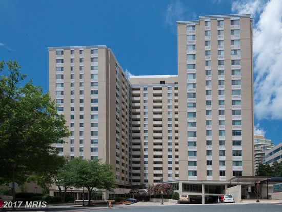 4601 N Park Ave APT 1002, Chevy Chase, MD 20815 | Zillow