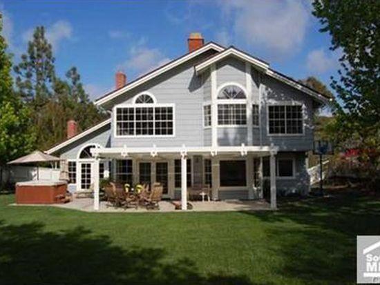 California · Laguna Niguel · 92677; 29751 Weatherwood