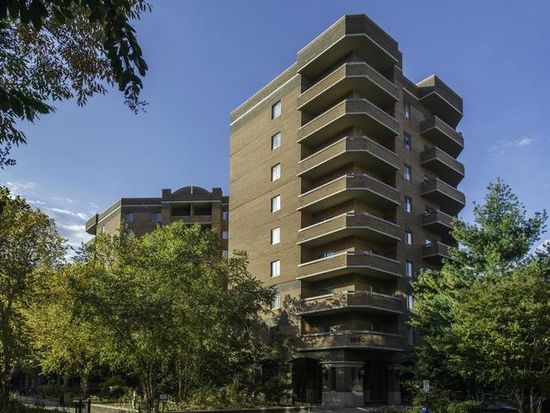 Virginia · Arlington · 22201 · Ballston Virginia Square; Ballston Park  Condominiums