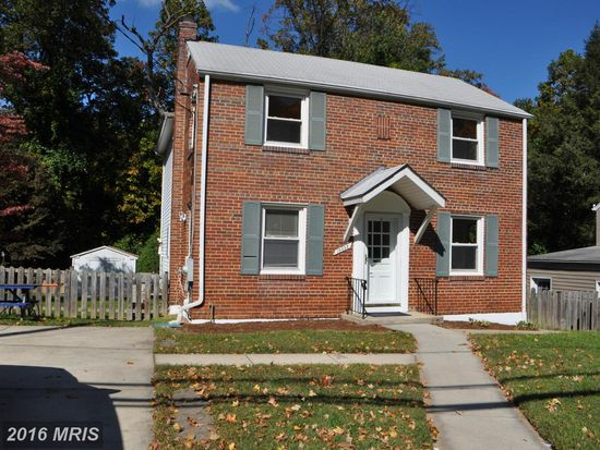 10032 tenbrook dr silver spring md 20901 zillow mightylinksfo