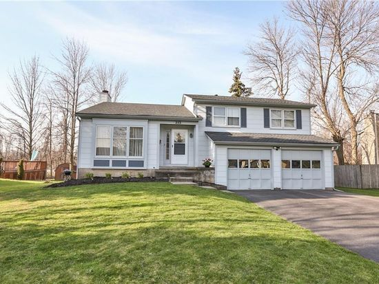 253 Ramo Dr, Rochester, NY 14606   Zillow Ramo Mobile Home Deck on