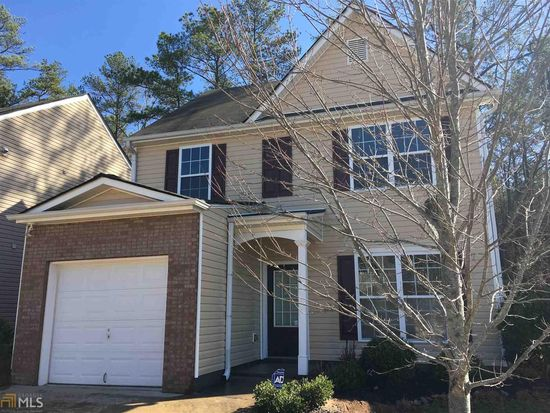 130 Abenberg Ct Union City Ga 30291 Zillow
