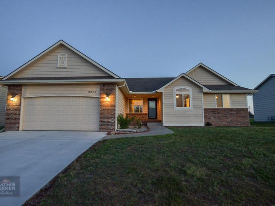 2017 Thompson Dr, Junction City, KS 66441 | Zillow