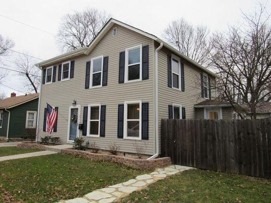 Charmant 211 N Washington St, Wilmington, IL 60481 | Zillow