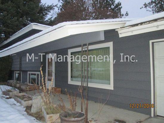 8002 N Country Homes Blvd Spokane Wa 99208 Zillow
