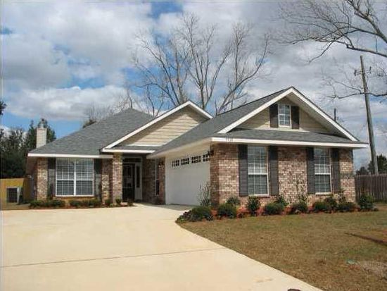 9910 Thresher Ct Mobile Al 36695 Zillow