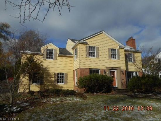 20575 byron rd shaker heights oh 44122 zillow