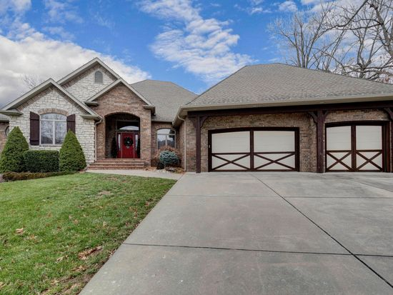 Awe Inspiring 4049 E Gastonbury St Springfield Mo 65809 Zillow Download Free Architecture Designs Rallybritishbridgeorg