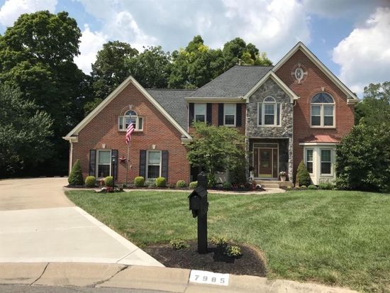 7985 Kingfisher Ln West Chester Oh 45069 Zillow