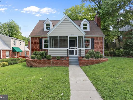 zillow silver spring md
