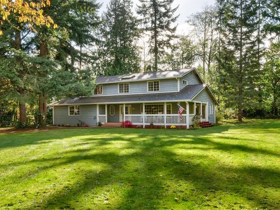 Home Builders In Port Orchard Wa