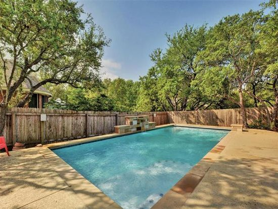 1333 River Forest Dr Round Rock TX 78665