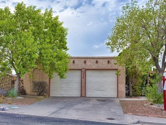 3265 Mountain Ridge Dr El Paso Tx 79904 Zillow
