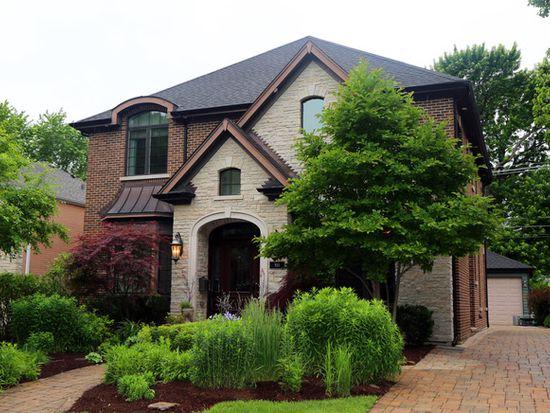 920 S Home Ave Park Ridge IL 60068