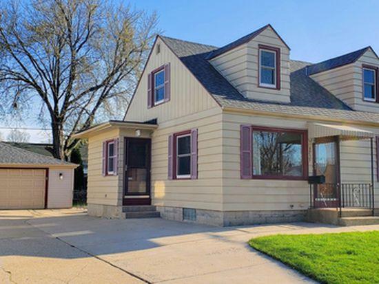 Wondrous 6255 W Bennett Ave Milwaukee Wi 53219 Zillow Home Interior And Landscaping Palasignezvosmurscom