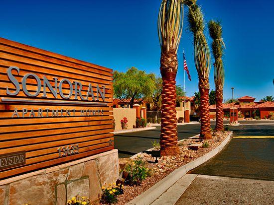 Sonoran Apartments Phoenix Az Zillow