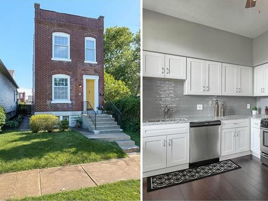 4066 Phillips Ave, Saint Louis, MO 63116 | Zillow