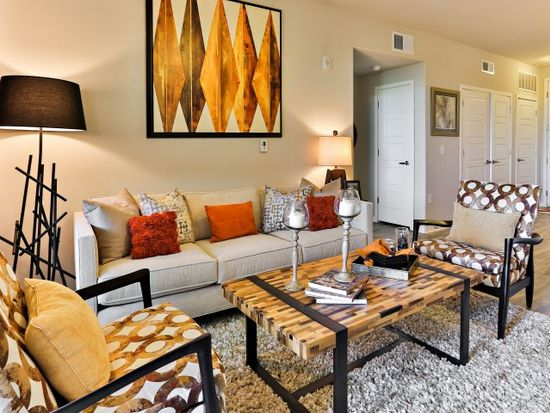 Exceptional ... South Scottsdale; Luxe Scottsdale Apartments