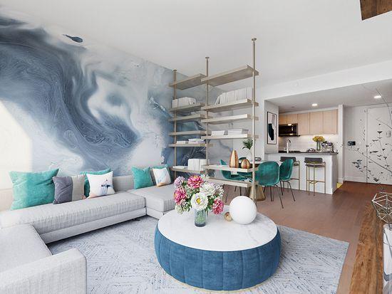 Watermark Lic Apartment Rentals Long Island City Ny Zillow