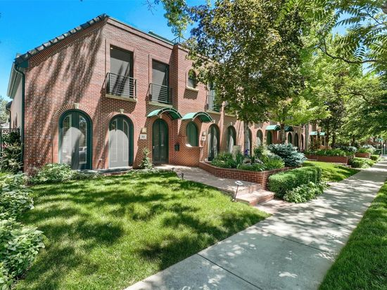 312 Garfield St, Denver, CO 80206 - Zillow
