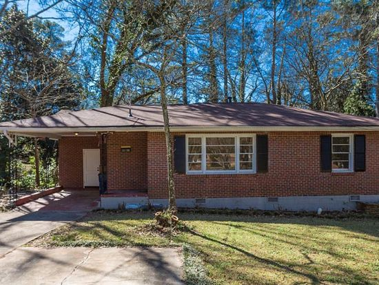 2288 Bonner Rd, East Point, GA 30344 | Zillow