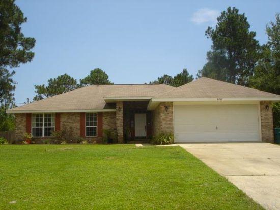 6767 Flintwood St, Navarre, FL 32566   Zillow