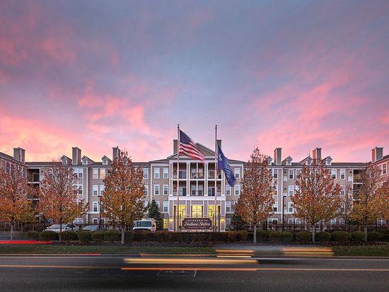 1000 Presidents Way # Monroe, Dedham, MA 02026 | Zillow