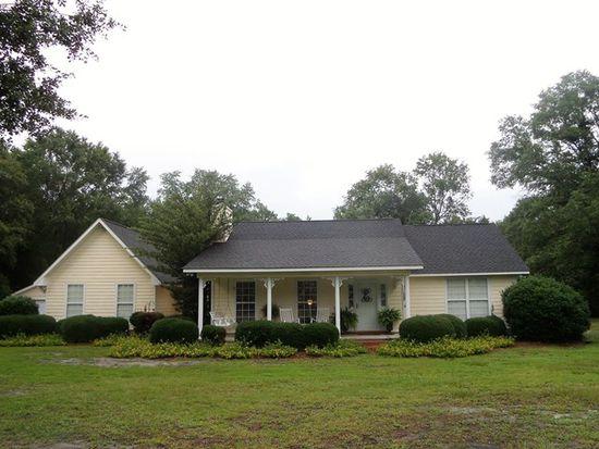 377 Oak Island Dr Jesup GA 31545