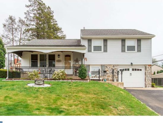377 Westfield Dr Broomall Pa 19008 Zillow