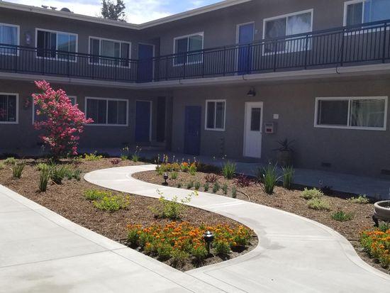 Trio Apartments One Bedroom Floorplan 887 Center St Costa Mesa Ca 92627