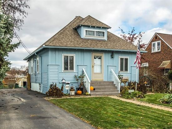 18412 Fairville Ave Cleveland Oh 44135 Zillow