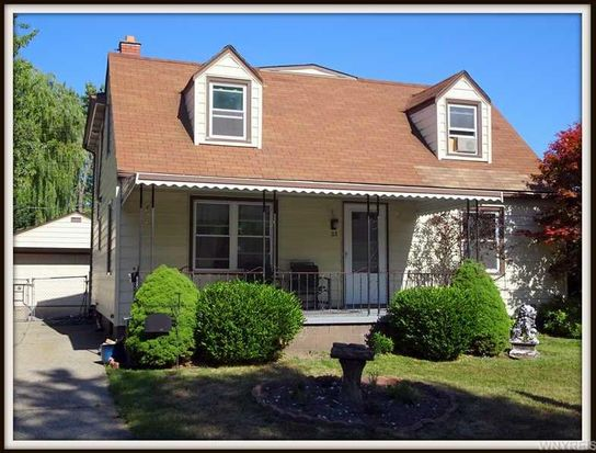 23 Princeton Ct, Cheektowaga, NY 14225 | Zillow