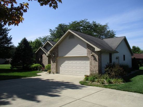 Outstanding 10 Willow Ln Williamsport In 47993 Zillow Home Interior And Landscaping Synyenasavecom