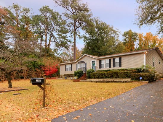 245 N Leak St, Southern Pines, NC 28387 | Zillow