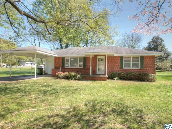 2803 Mallory Ave Nw Huntsville Al 35810 Zillow