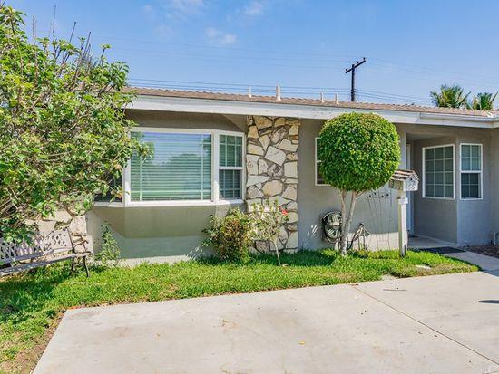 5351 Cerulean Ave, Garden Grove, CA 92845 - Zillow