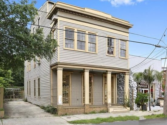 New Orleans Property Appraisal District