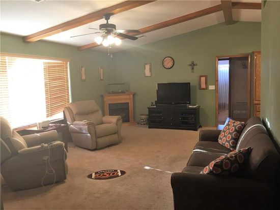 9760 Hickory Hollow Rd, Shawnee, OK 74804 | Zillow