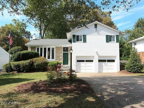 9104 Kirkdale Rd, Bethesda, MD 20817 | Zillow