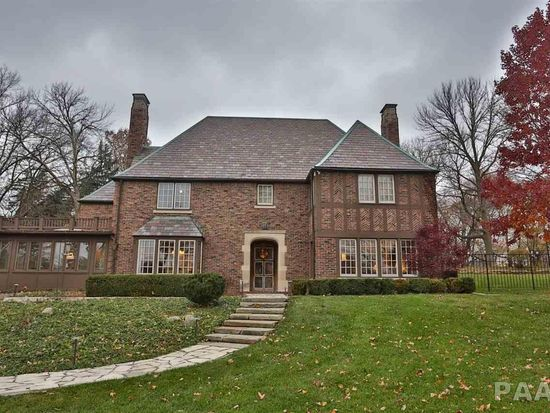 4543 N Grandview Dr Peoria Heights Il 61616 Zillow