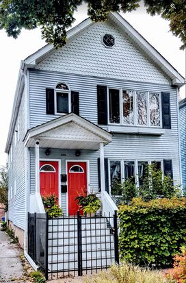 2215 W Melrose St, Chicago, IL 60618 | Zillow