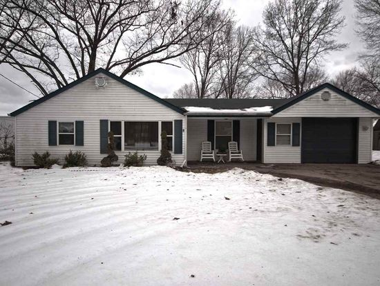 817 Rinehart Pl Elkhart, IN, 46516 - Apartments for Rent | Zillow