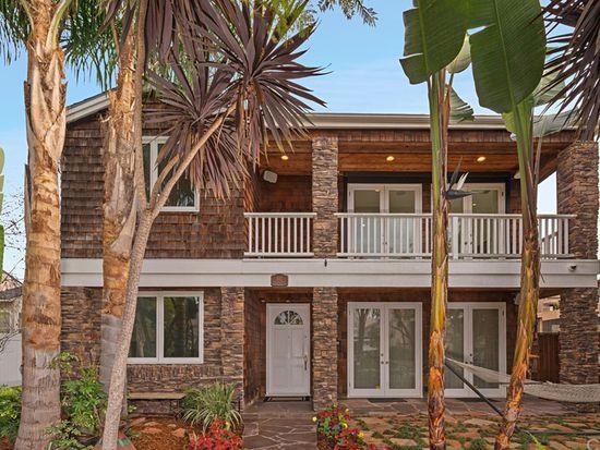 510 Acacia Ave Corona Del Mar CA 92625