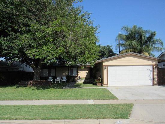 8042 San Leandro Cir, Buena Park, CA 90620 | Zillow