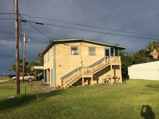 102 Main St Port O Connor Tx 77982 Zillow