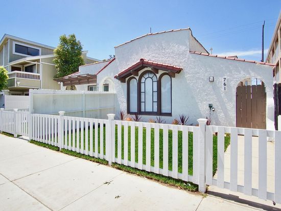 761 Redondo Ave, Long Beach, CA 90804   Zillow