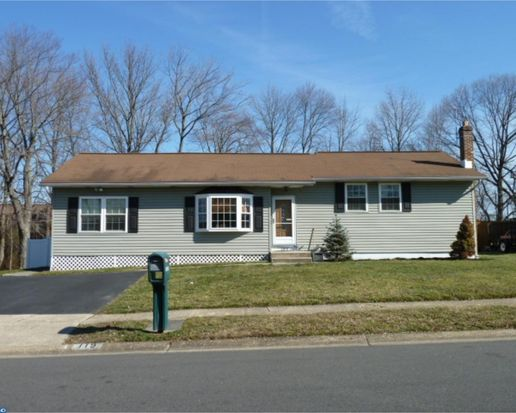 119 W Rutherford Dr Newark De 19713 Zillow